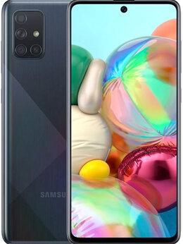 Мобильные телефоны - Samsung galaxy a71 бу, 0