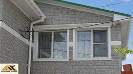 Фасадные панели - Панель фасадная Docke коллекция FELS, 0