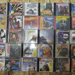 Игры для приставок и ПК - Компьютерные игры 2000-х, 0