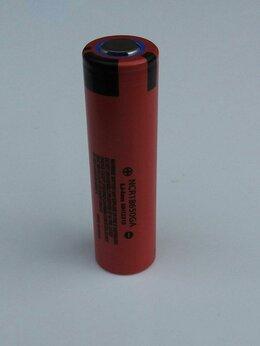 Батарейки - Sanyo NCR18650GA 3500 мАч аккумулятор 18650 Li-ion, 0