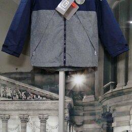 Куртки и пуховики - Новая ветровка для мальчика, р.116-122, 0
