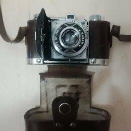 Пленочные фотоаппараты - ФОТОАППАРАТ KODAK , 0