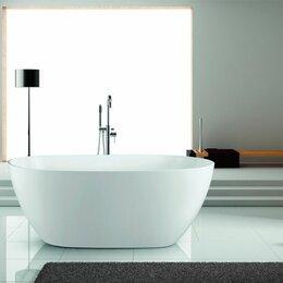 Комплектующие - Ванна акрил ZILI DO ZS-K1561 1500*820*590мм, 0