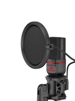 Компьютерные гарнитуры - Игровой стрим микрофон Seyfert GM100 3.5 мм, 0