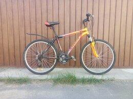 Велосипеды - Велосипед Stinger caiman, р.16, цвет оранж, 2020г, 0