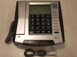 Проводные телефоны - Телефон Innovage LCD Touch Panel Phone with…, 0