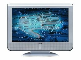 Телевизоры - ЖК-телевизор Sony Wega KLV-L32M1, 0