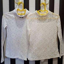 Рубашки и блузы - Водолазка р-р 134-140, 0