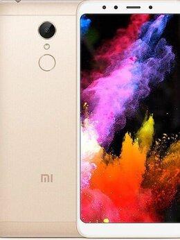 Мобильные телефоны - Xiaomi Redmi 5 3/32gb Gold, 0