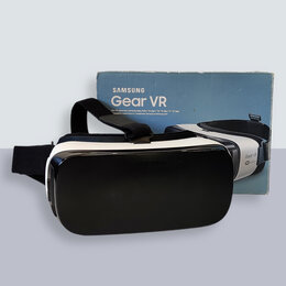 Очки виртуальной реальности - Л7А, Samsung Gear VR, 0