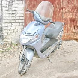 Мото- и электротранспорт - Suzuki Adress New Silver Япония, 0