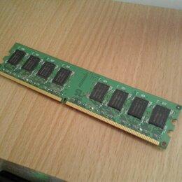 Модули памяти - DDR2 2ГБ , 6400 (800) для компьютера, 0
