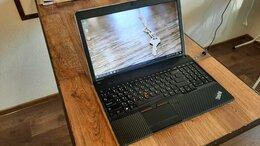 Ноутбуки - Ноутбук Lenovo ThinkPad E530, i3-3120m/2.5Ghz, 0