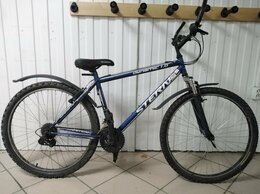 "Велосипеды - Велосипед 26"" Stern Dynamic 1.0, 0"