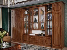 Шкафы, стенки, гарнитуры - Гостиная Лавалетта, 0