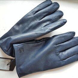 Перчатки и варежки - перчатки G-Star Raw Thirial Leather Gloves , 0