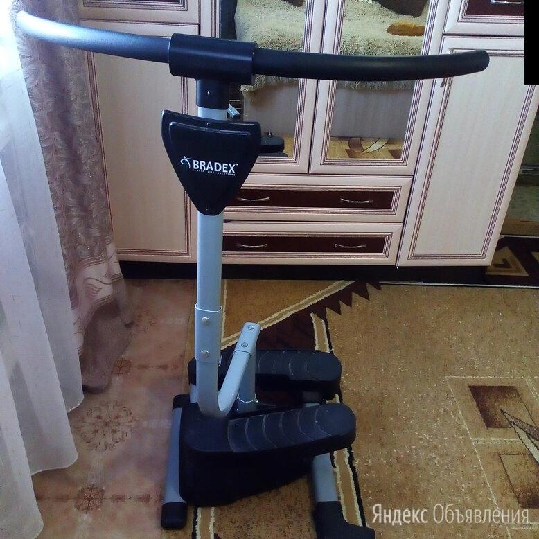 Кардио тренажор по цене 5500₽ - Устройства, приборы и аксессуары для здоровья, фото 0