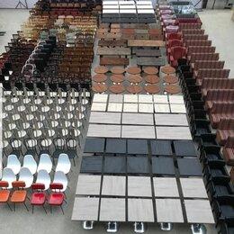 Мебель для учреждений - Столы, стулья, диваны, кресла, 0