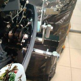 Прочие запчасти и оборудование  - Комплект под дистанцию HDX Hidea 9,9-15 2т, 0