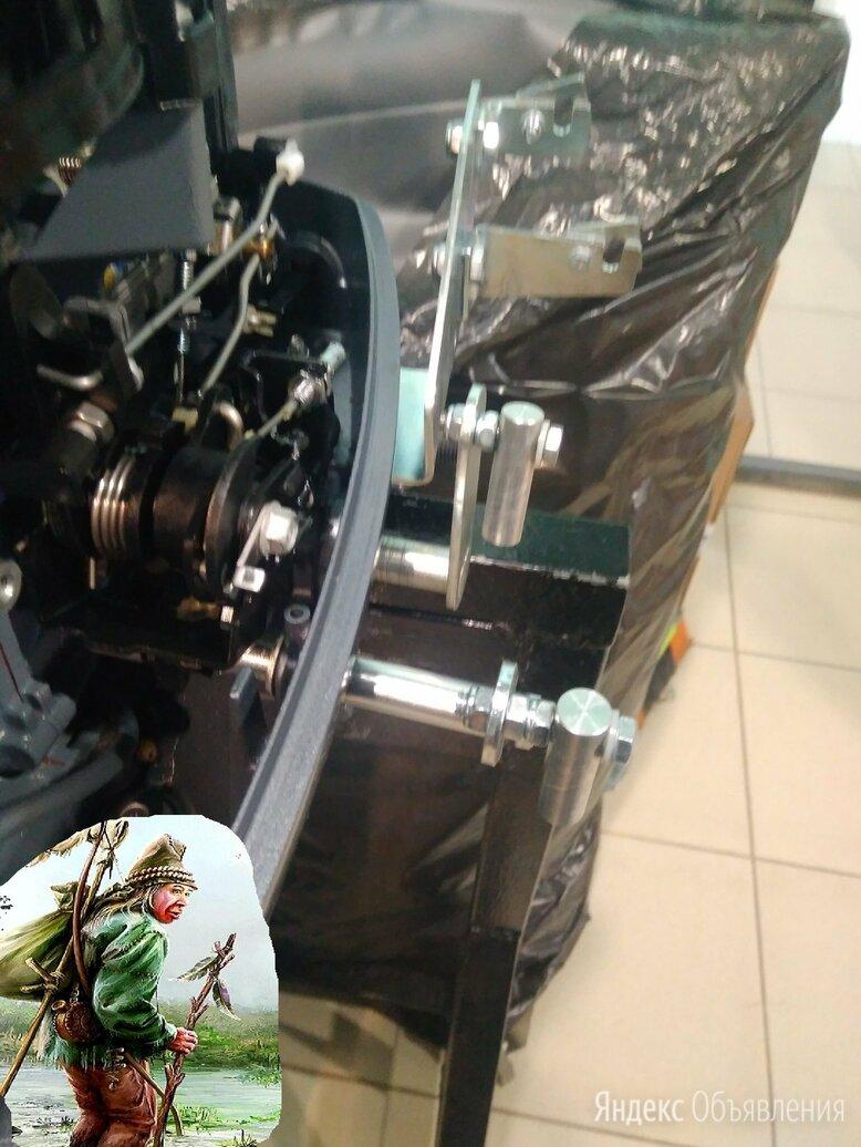 Комплект под дистанцию HDX Hidea 9,9-15 2т по цене 4000₽ - Прочие запчасти и оборудование , фото 0