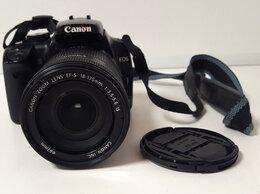 Фотоаппараты - Фотоаппарат Canon 400D, Canon EFS 18-135mm, 0