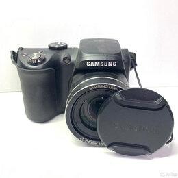 Фотоаппараты - Фотоаппарат Samsung WB110 , 0