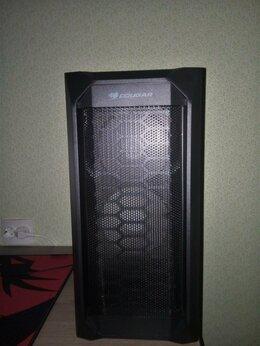 Процессоры (CPU) - Intel core i5-10400F + Корпус Cougar MX410 Mesh, 0