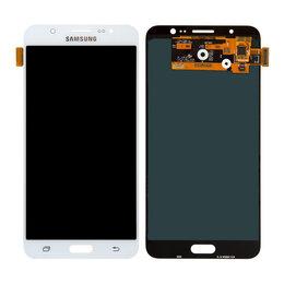 Дисплеи и тачскрины - Дисплей Samsung Galaxy J7 (2016) SM-J710F с…, 0