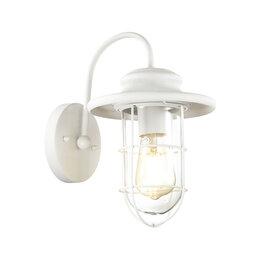 Бра и настенные светильники - Настенный светильник Odeon Light 4172/1W HELM 1xE27 max 60W 220V IP44, 0