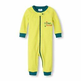Домашняя одежда - Пижама ChildrensPlace размер 6-12 мес., 0