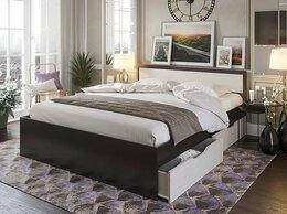 Кровати - Кровать с ящиками Гармония 1,6 КР-604, 0