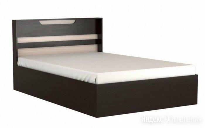 """Кровать """"Юнона комби+ПМ """" 1.6м по цене 12000₽ - Кровати, фото 0"""