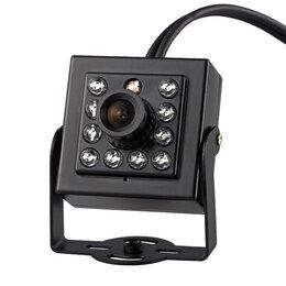 Видеокамеры - Видеокамера (1Мр,1280*720) (4012), 0