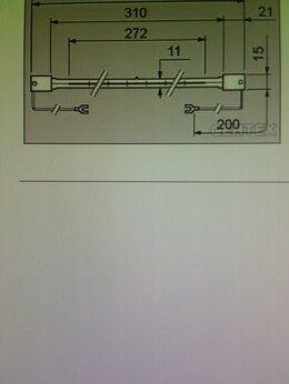 Лампа для инфракрасной сушки - Промышленная лампа (Philips) IRK 13713Z/98, 0