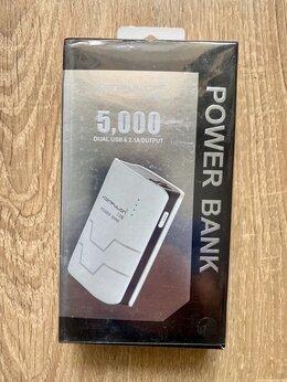 Универсальные внешние аккумуляторы - Внешний аккумулятор Power Bank Konfulon 5.000 mAh, 0