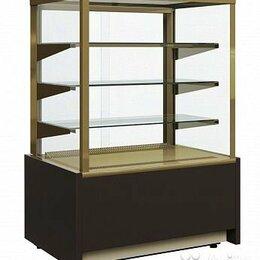 Холодильные витрины - Витрина холодильная (новая), 0