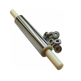 Скалки - Мини скалка 20-6см с подшипниками, 0