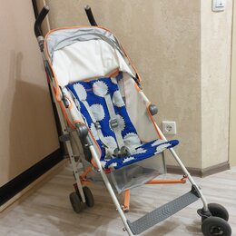 Коляски - Детская прогулочная коляска Maclaren, 0