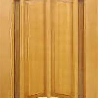 Межкомнатные двери - Двери из массива сосны без сучков , 0