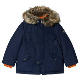 Куртки и пуховики - Парка Ralph Lauren на 14-16 лет, новая, оригинал, 0