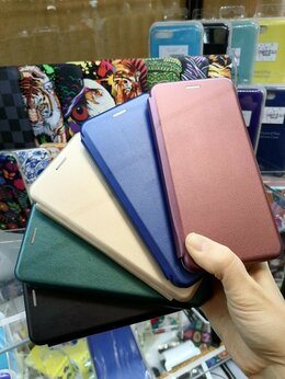 Чехлы - Чехлы книжки на Samsung Galaxy M31, 0