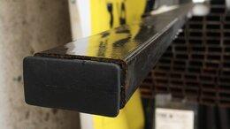 Заборчики, сетки и бордюрные ленты - Заглушки для профильных труб, 0