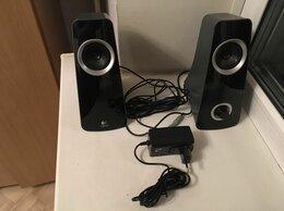 Компьютерная акустика - Колонки Z320 Speaker System, 980-000331, 0