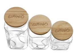 Ёмкости для хранения - Емкость для хранения Bambu 720 мл, 0