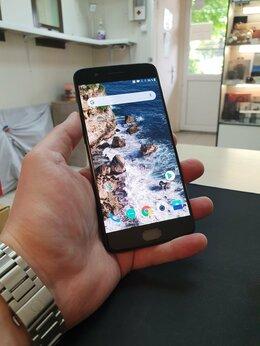 Мобильные телефоны - Смартфон OnePlus 5 - 6/64GB - NFC, 0