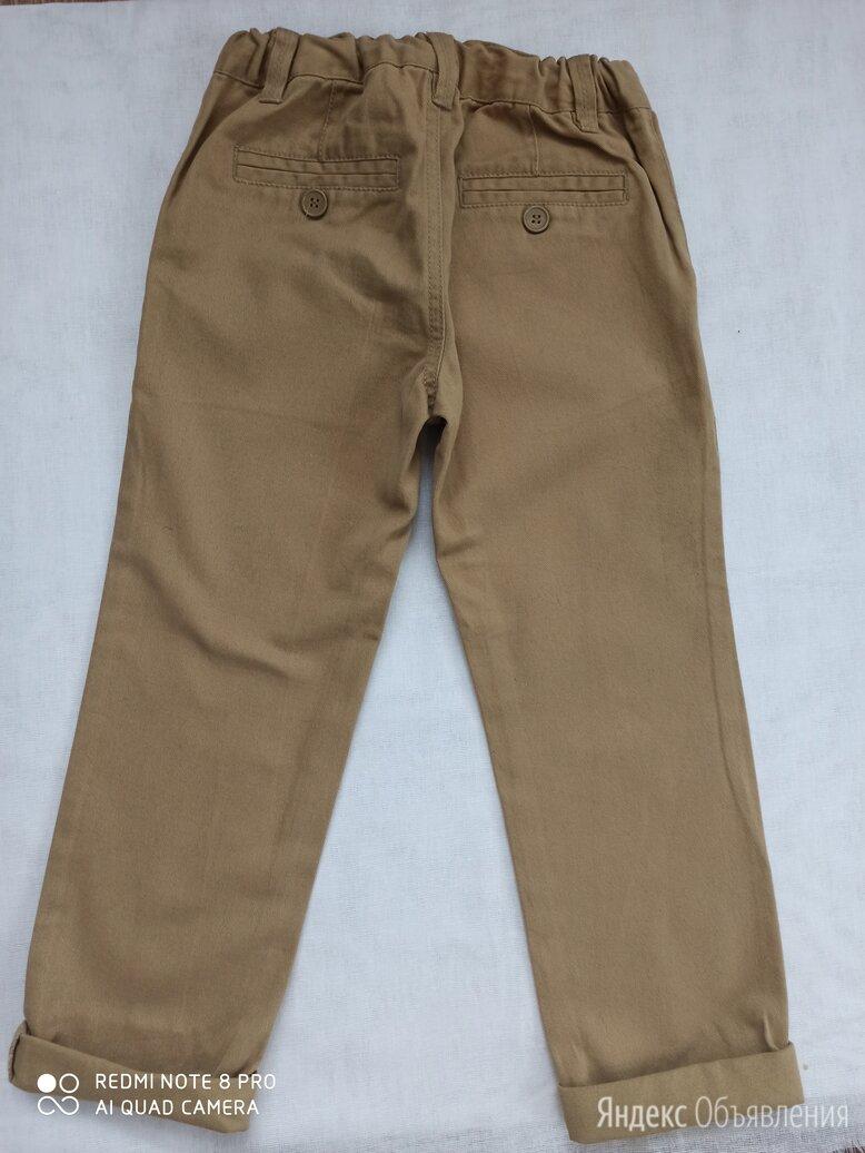 Новые брюки на мальчика по цене 550₽ - Брюки, фото 0