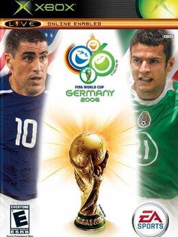 Игры для приставок и ПК - Видеоигра FIFA 2006 World Cup Germany (Xbox 360), 0