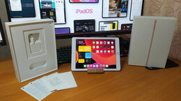 Планшеты - iPad Pro  Wi-Fi 32Gb Идеал (полный комплект) + чек, 0