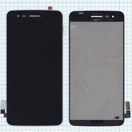 Дисплеи и тачскрины - Модуль (матрица + тачскрин) для LG K8 (2017)…, 0
