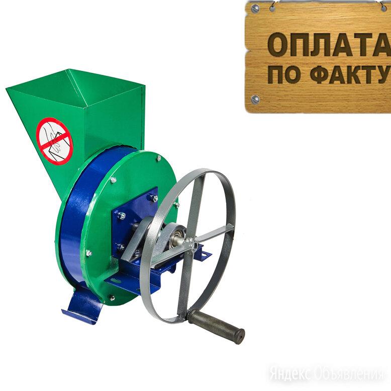 Измельчитель Терка Корнерезка чер. мет по цене 5450₽ - Кухонные комбайны и измельчители, фото 0